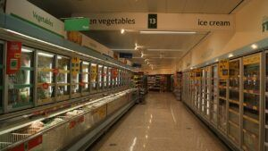 Frozen Foods Are Your Friend (or Buying Whole Foods Frozen)