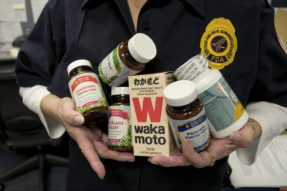Are Dietary Supplements Safe?