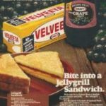 Jellygrill Sandwich