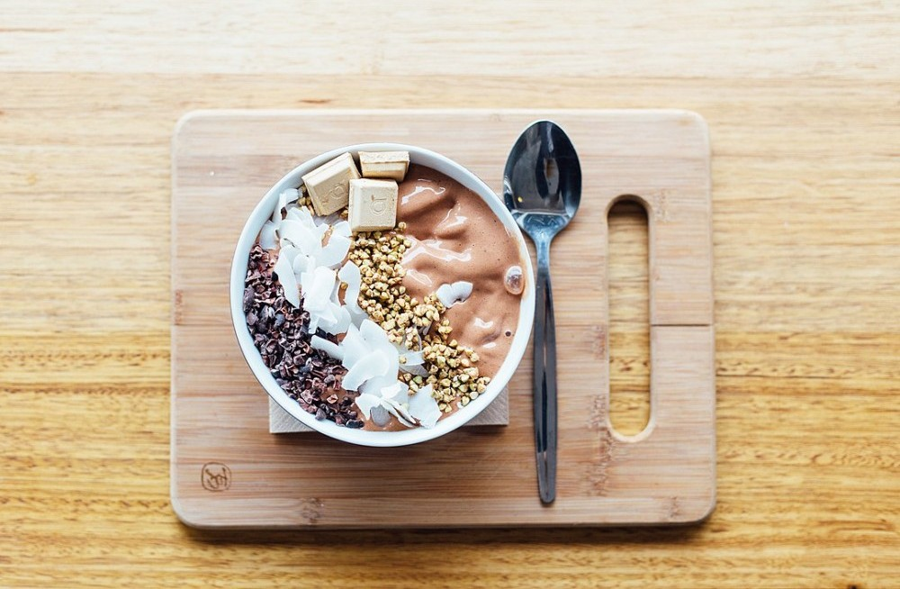 Healthy Ways Start to Your Day