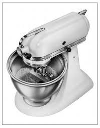 Original KitchenAid Model