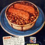 Spam and Beans