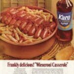 Wieneroni Casserole