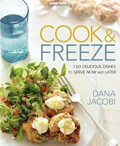 Cook & Freeze