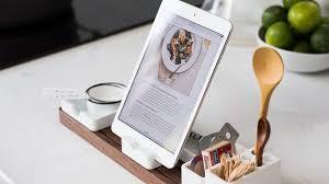 eReader Cookbook