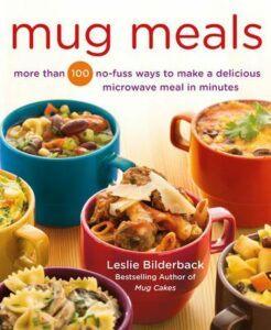 Mug Meals for One