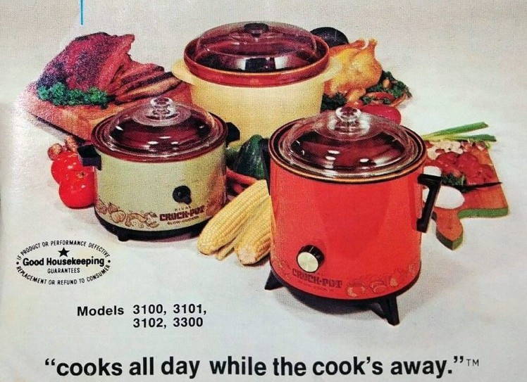 Crock Pot Designs: The Fun Starts Here